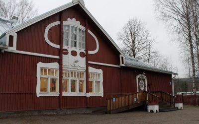 100 vuotta Nuorisoseuratoimintaa Jyväskylässä