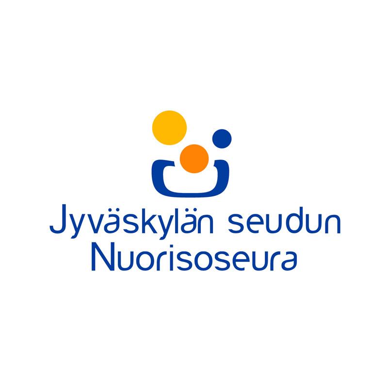 Jyväskylän seudun nuorisoseura ry logo