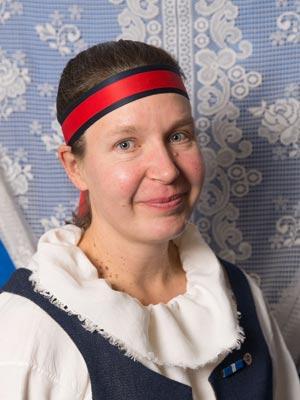 Ulla Kylmälahti